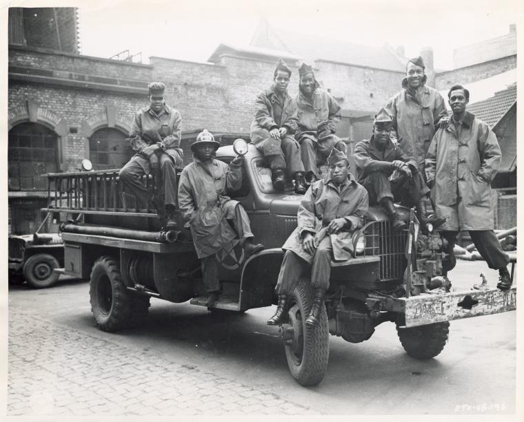 Diverses photos de la WWII - Page 4 7428