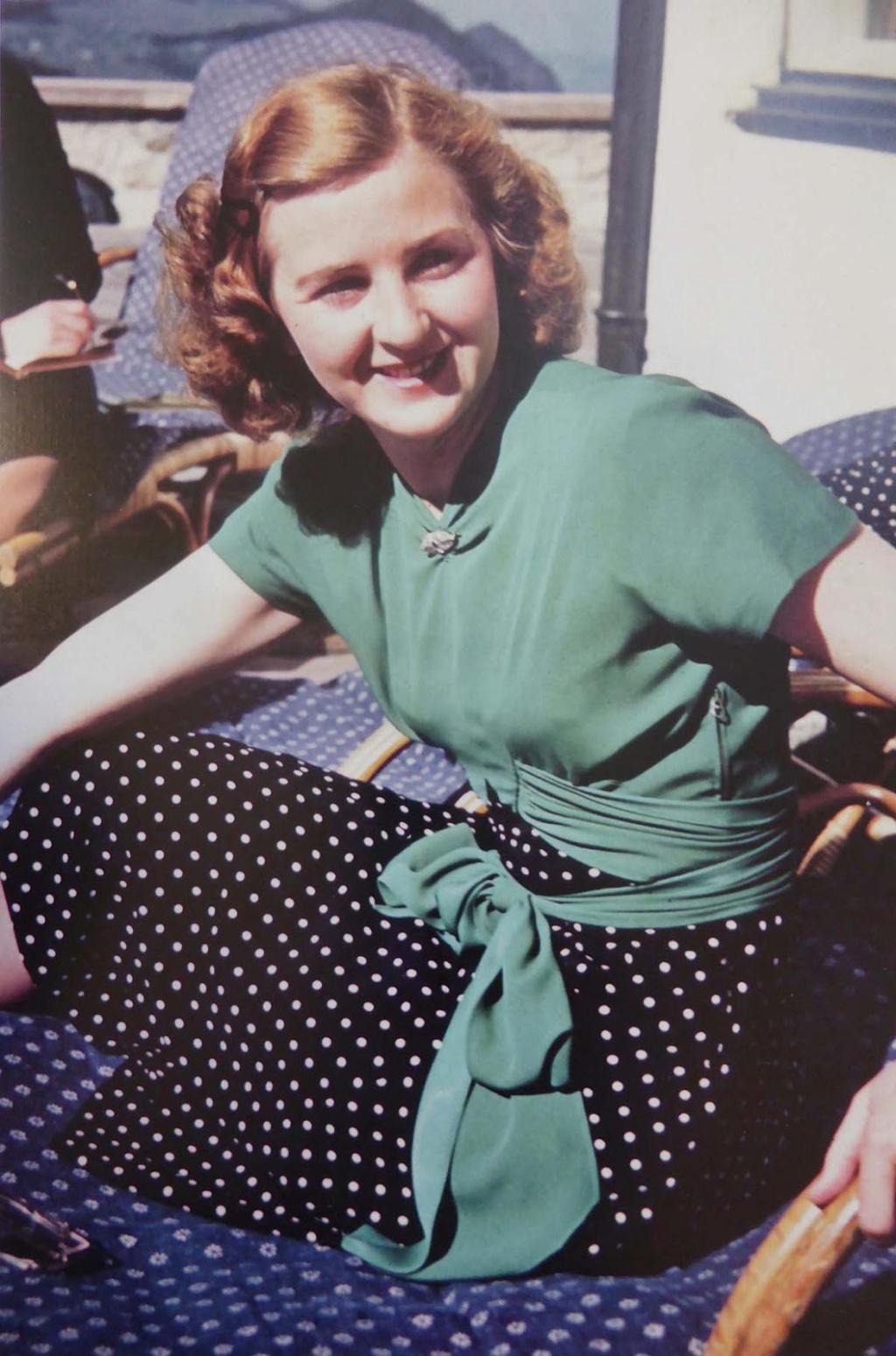 Diverses photos de la WWII 74317