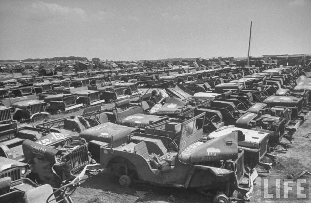Diverses photos de la WWII - Page 39 74412