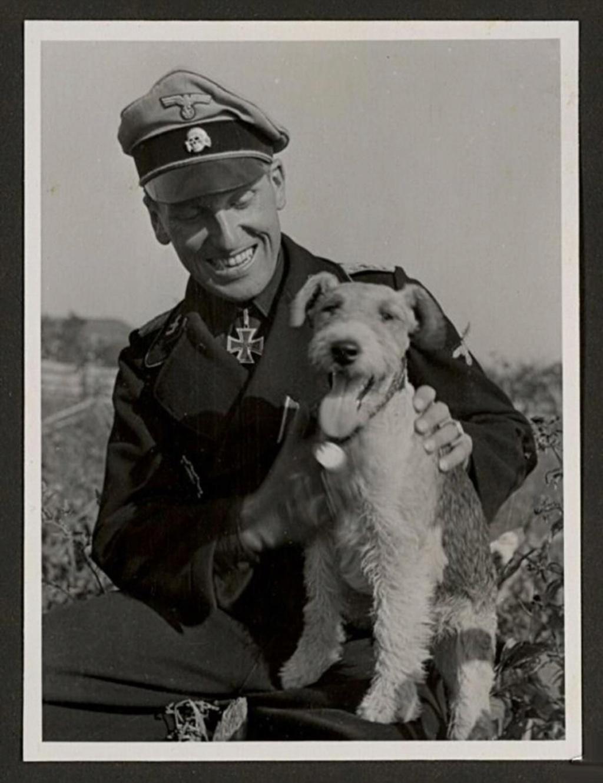 Diverses photos de la WWII - Page 30 74422