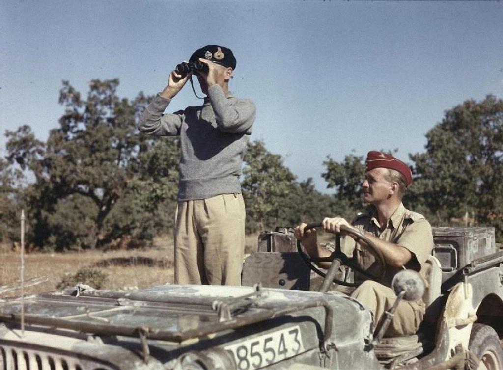 Diverses photos de la WWII - Page 39 74712