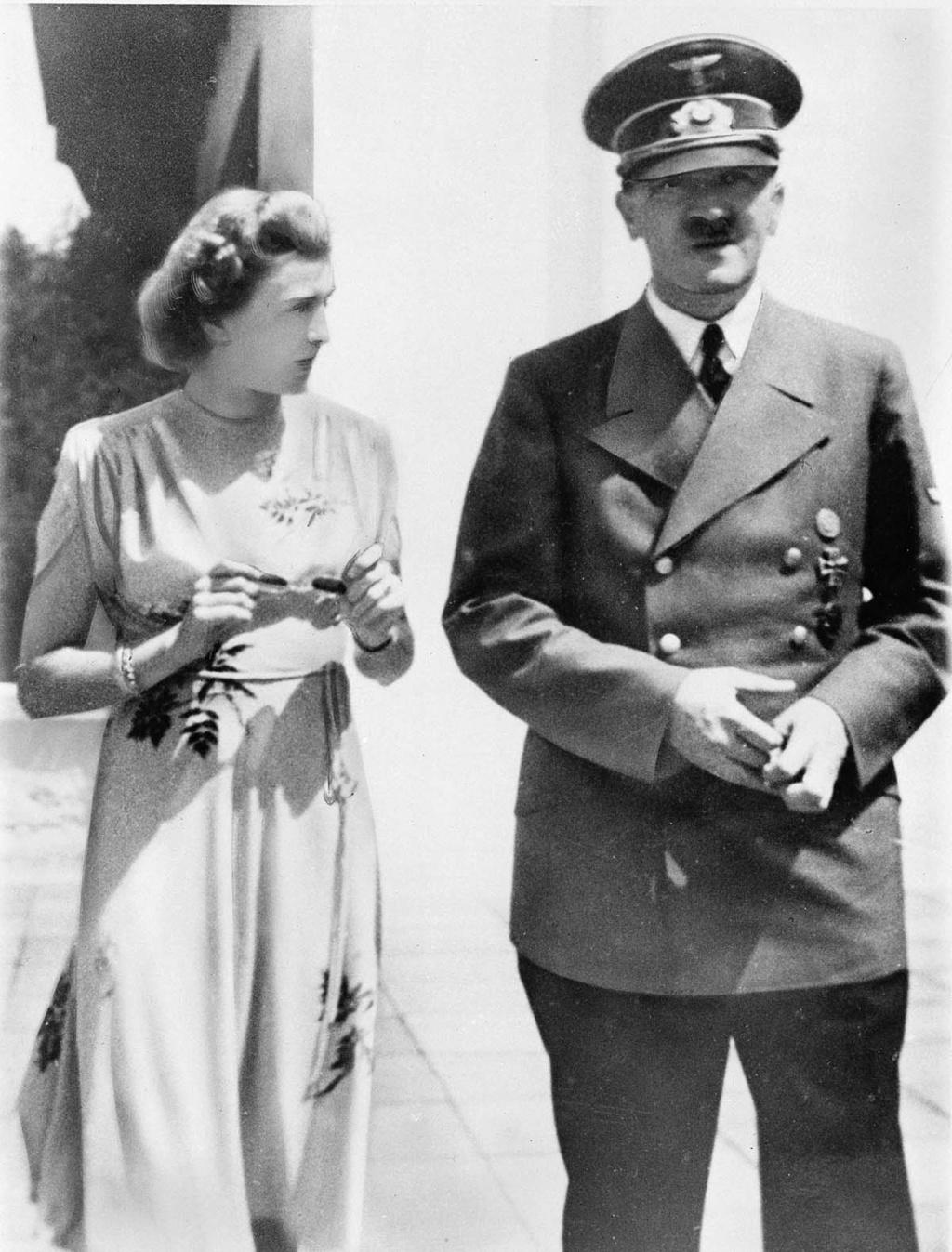 Diverses photos de la WWII 75017