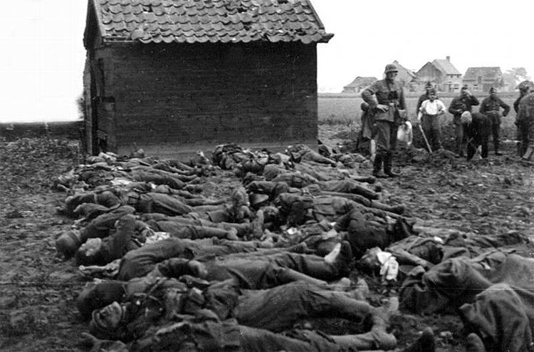 Diverses photos de la WWII - Page 14 75113
