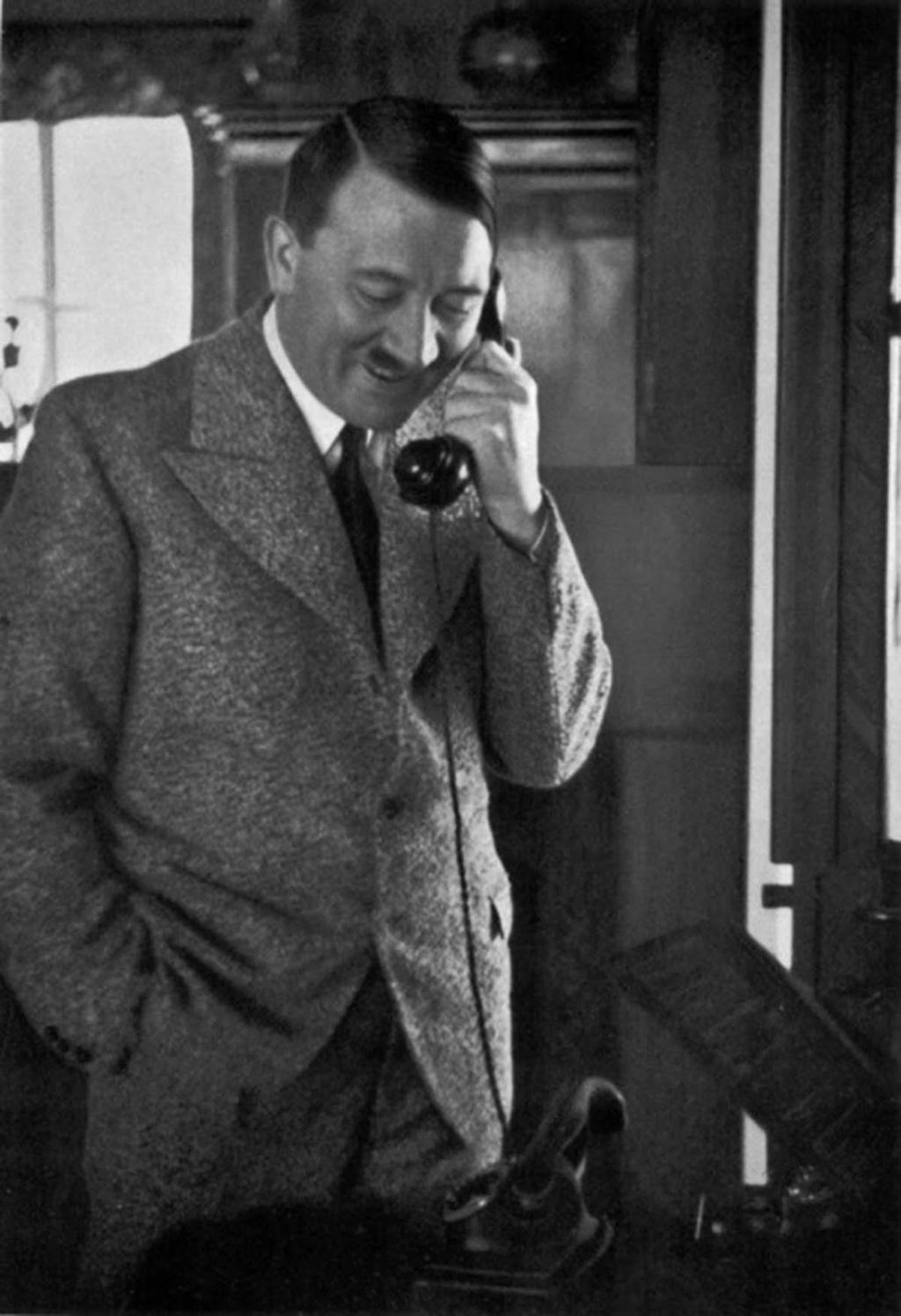 Diverses photos de la WWII 75117