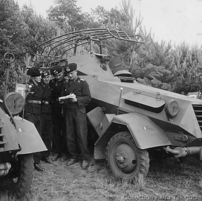 Diverses photos de la WWII - Page 30 75422