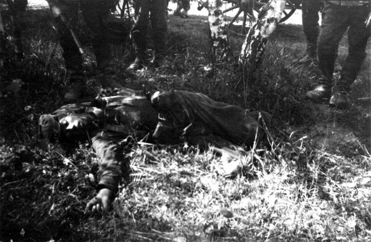 Diverses photos de la WWII - Page 14 75613