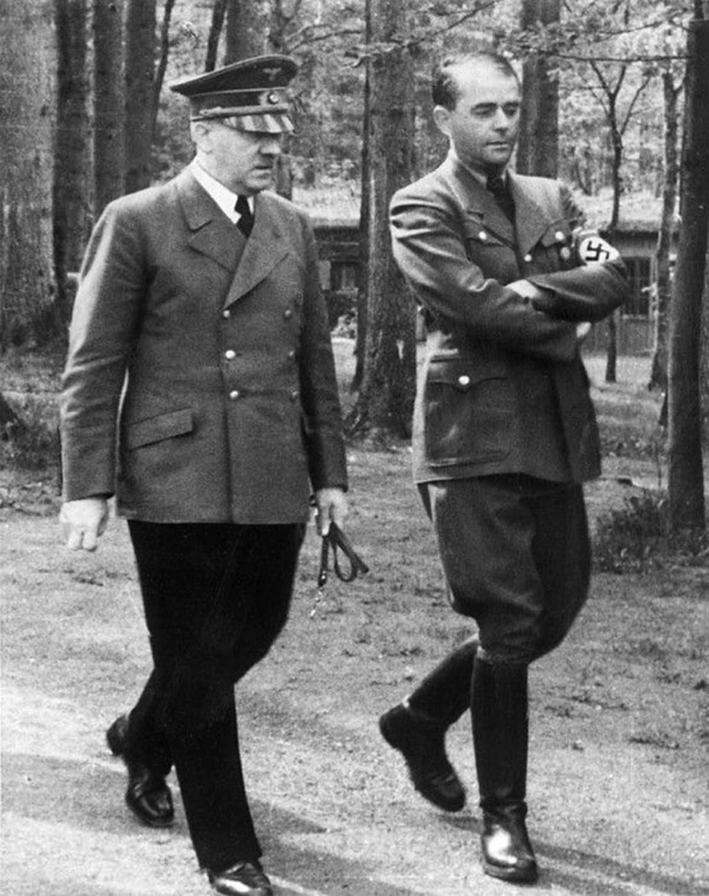 Diverses photos de la WWII 75617