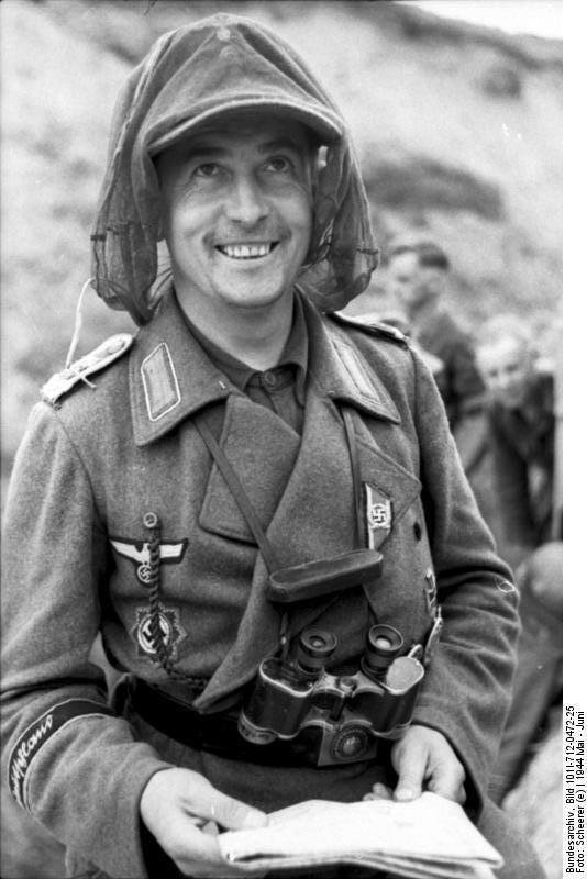 Diverses photos de la WWII - Page 30 75622