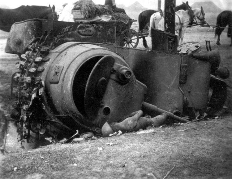 Diverses photos de la WWII - Page 14 75813
