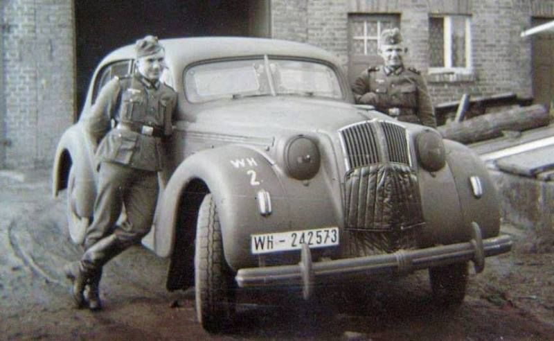 Diverses photos de la WWII - Page 30 75922