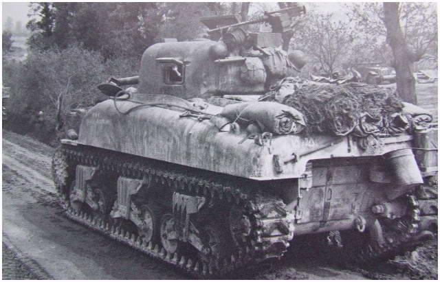 Diverses photos de la WWII 7625