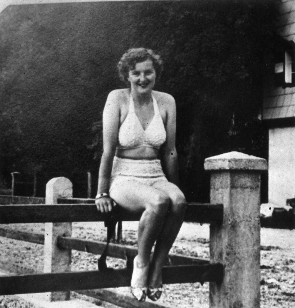 Diverses photos de la WWII - Page 2 76317