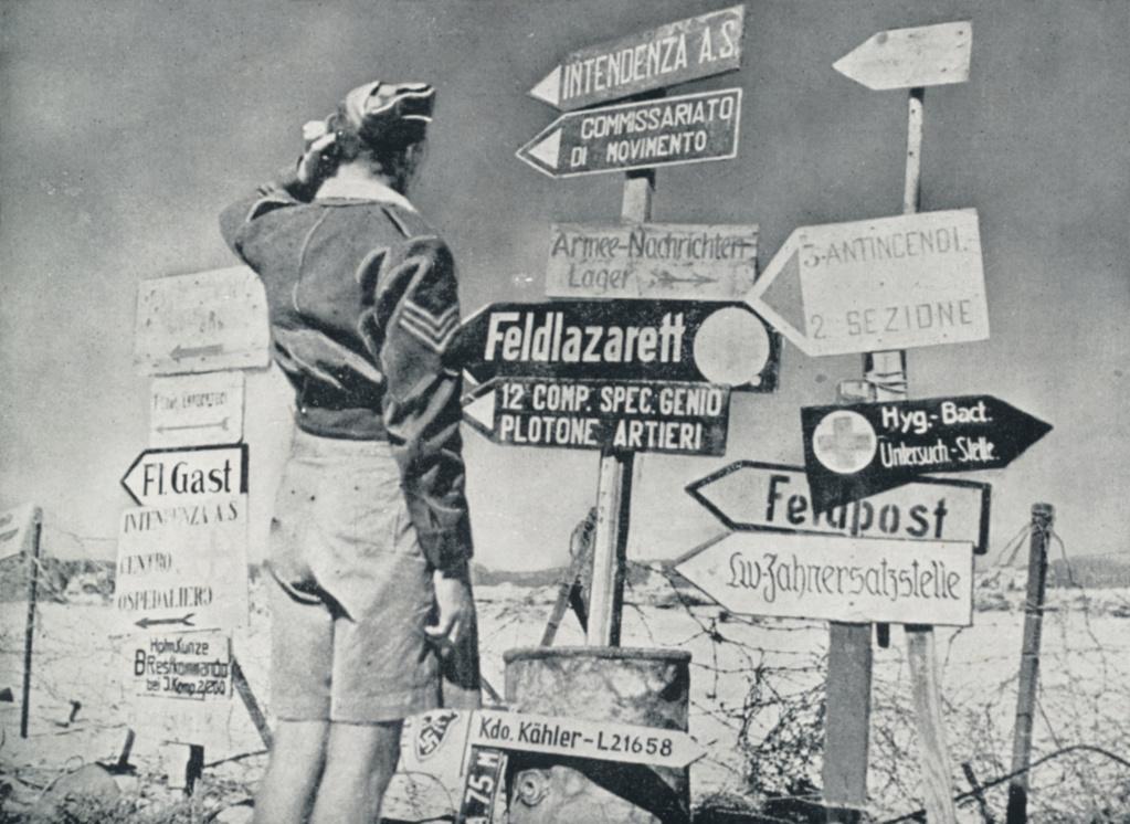 Diverses photos de la WWII - Page 39 76412