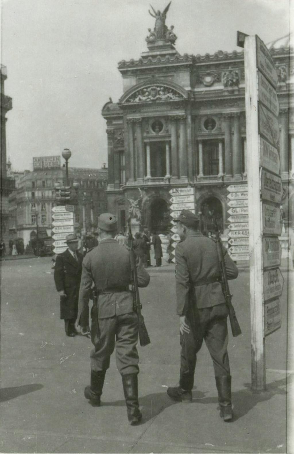 Diverses photos de la WWII - Page 39 76512