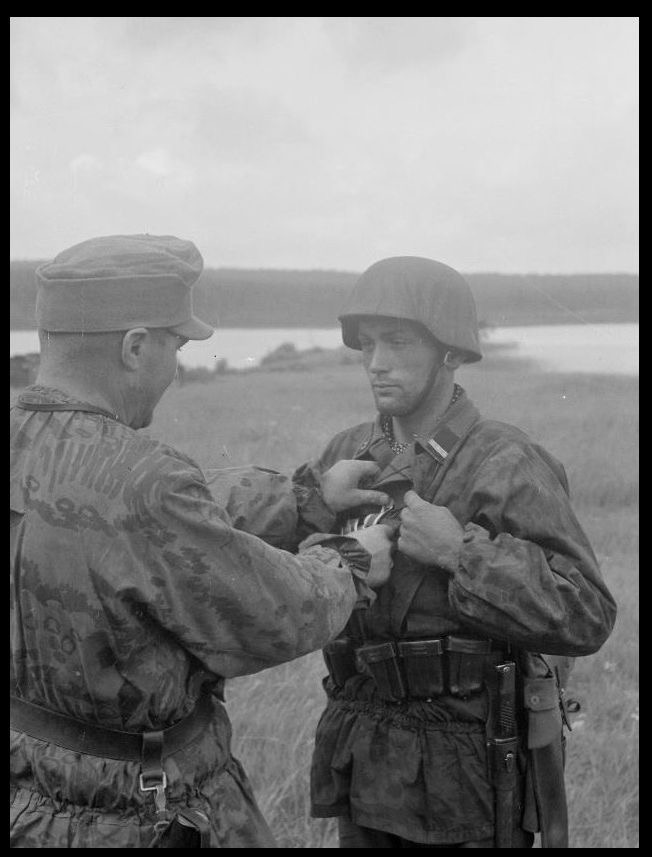 Diverses photos de la WWII - Page 30 76522