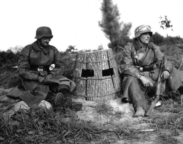 Diverses photos de la WWII - Page 30 76622
