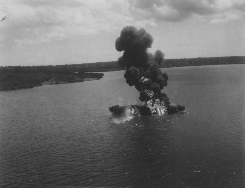 Diverses photos de la WWII - Page 14 76912