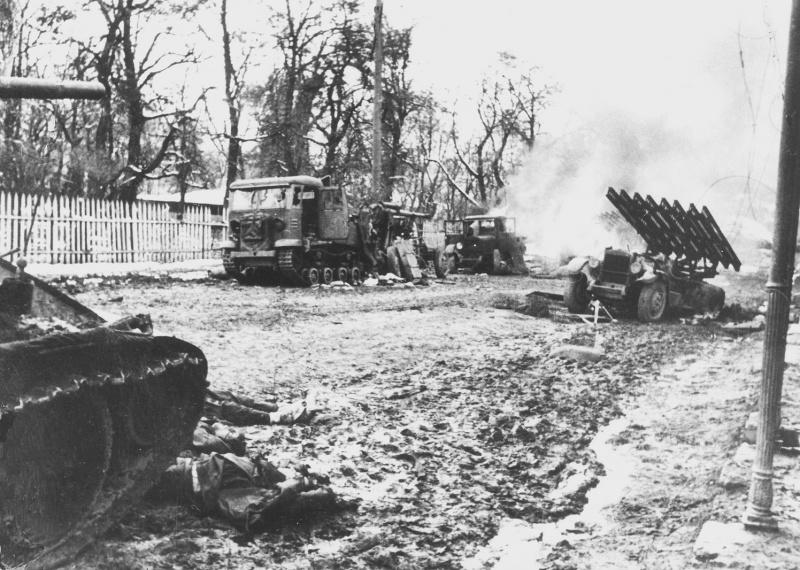 Diverses photos de la WWII - Page 14 77112