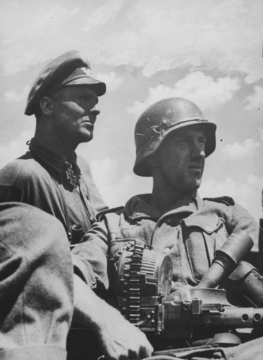 Diverses photos de la WWII - Page 30 77120