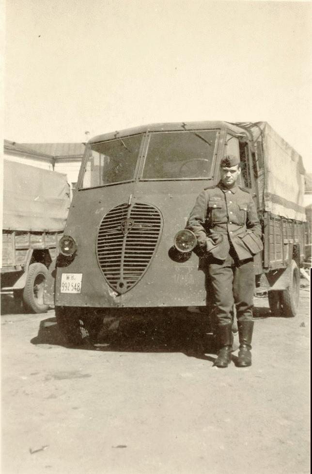 Diverses photos de la WWII - Page 5 7728