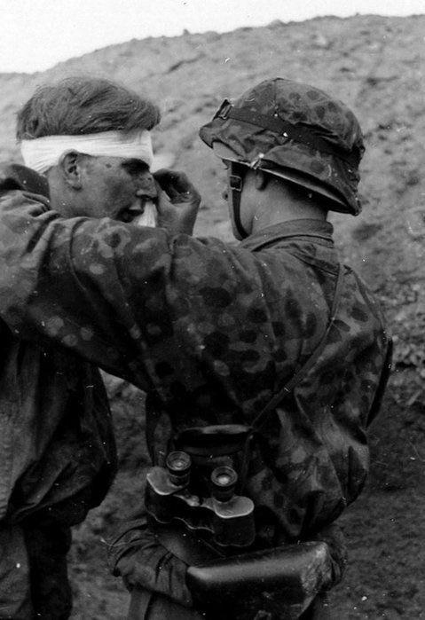 Diverses photos de la WWII - Page 30 77320