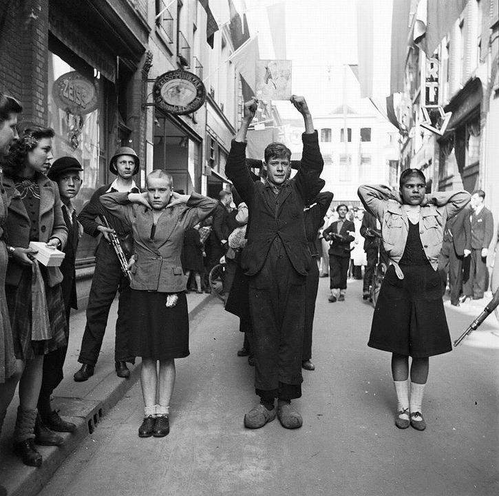 Diverses photos de la WWII - Page 14 77512