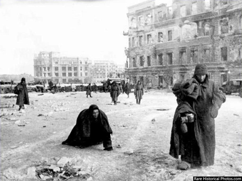 Diverses photos de la WWII - Page 2 77515