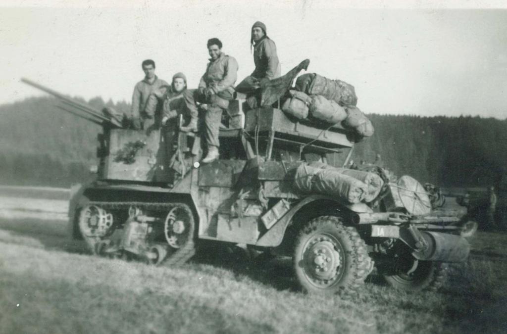 Diverses photos de la WWII 7823