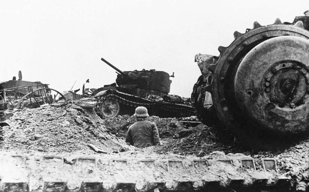 Diverses photos de la WWII - Page 2 78715