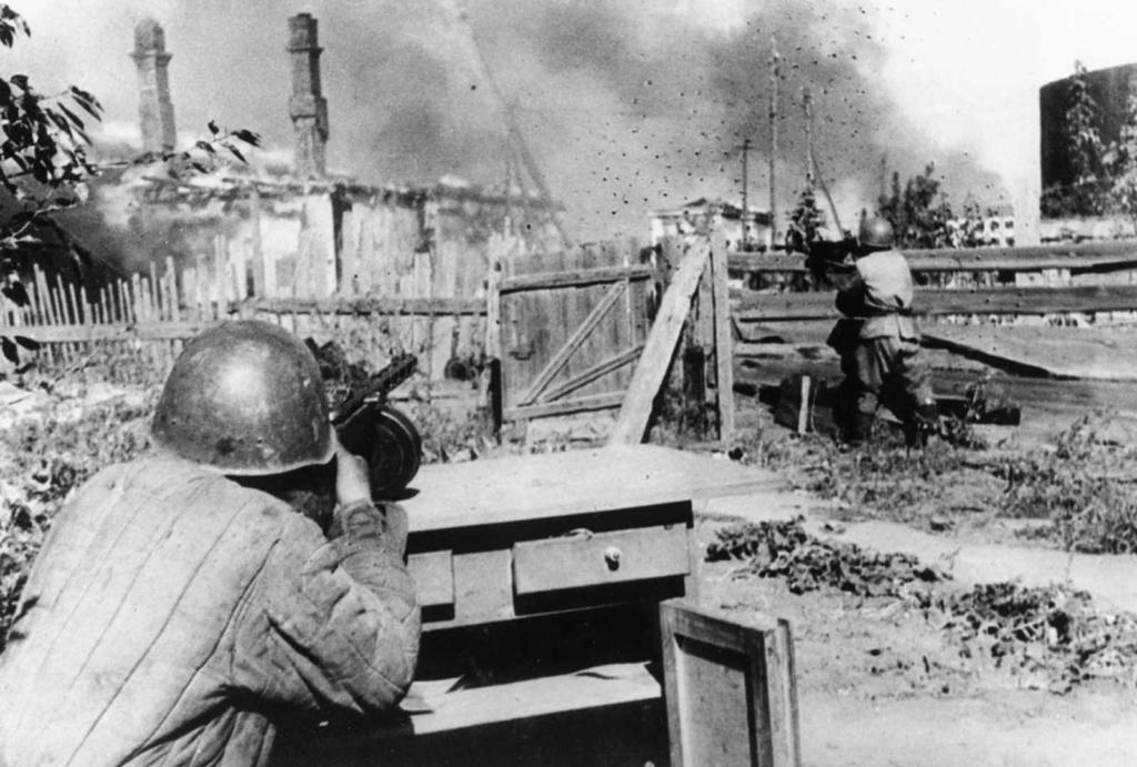 Diverses photos de la WWII - Page 2 79016