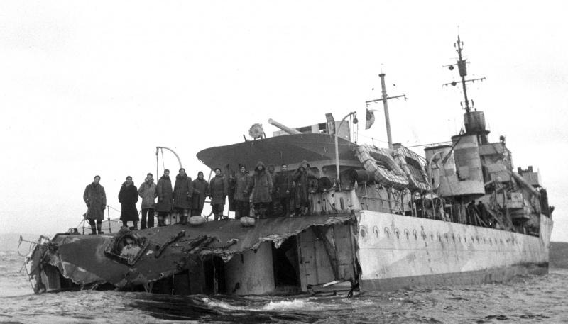 Diverses photos de la WWII - Page 14 79112