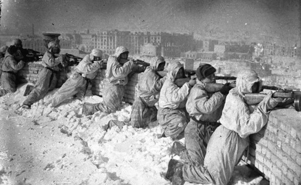 Diverses photos de la WWII - Page 2 79215