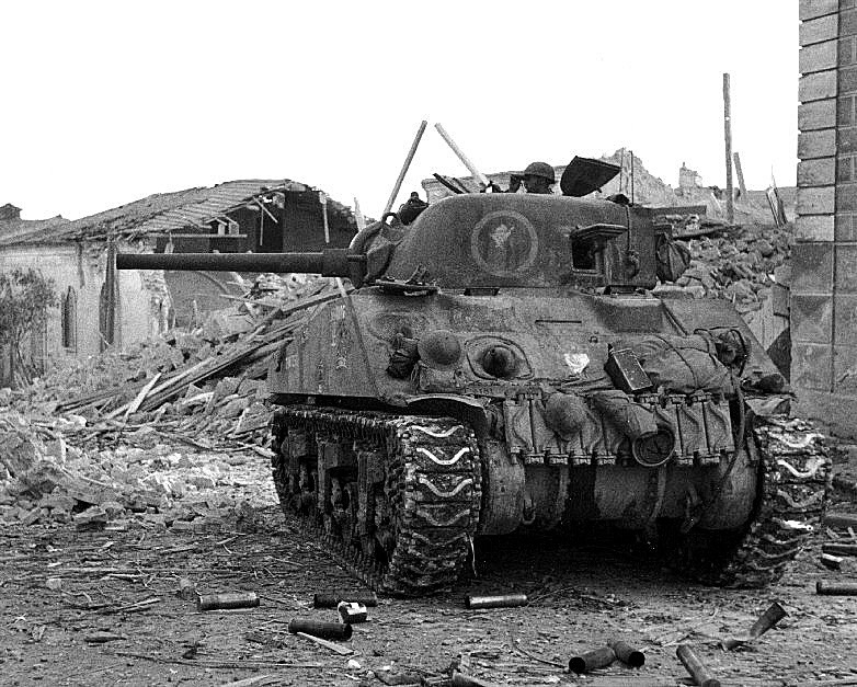 Diverses photos de la WWII - Page 4 7926