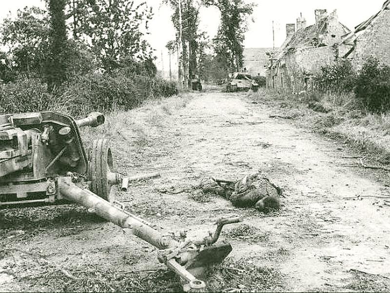 Diverses photos de la WWII - Page 14 79610