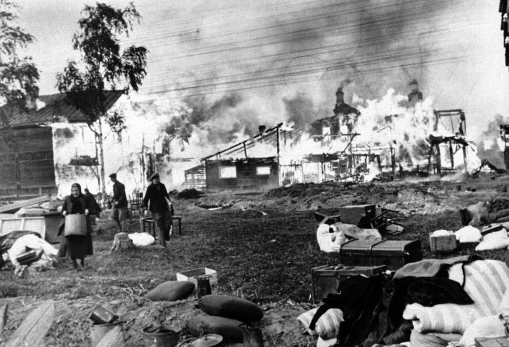Diverses photos de la WWII - Page 2 79614