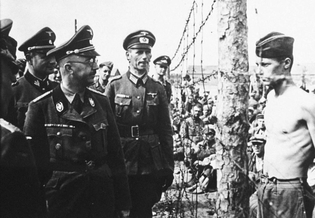 Diverses photos de la WWII - Page 2 79715