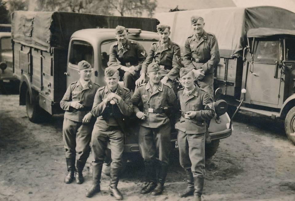 Diverses photos de la WWII (fichier 8) - Page 2 79820
