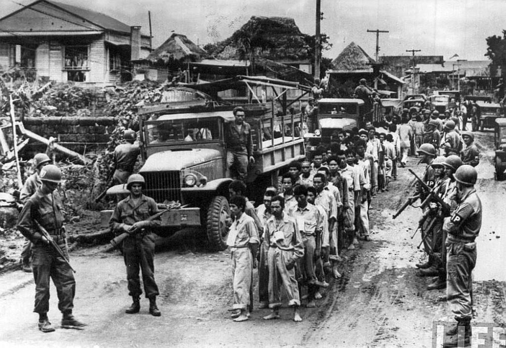 Diverses photos de la WWII - Page 14 80012