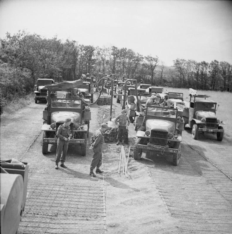 Diverses photos de la WWII 8023