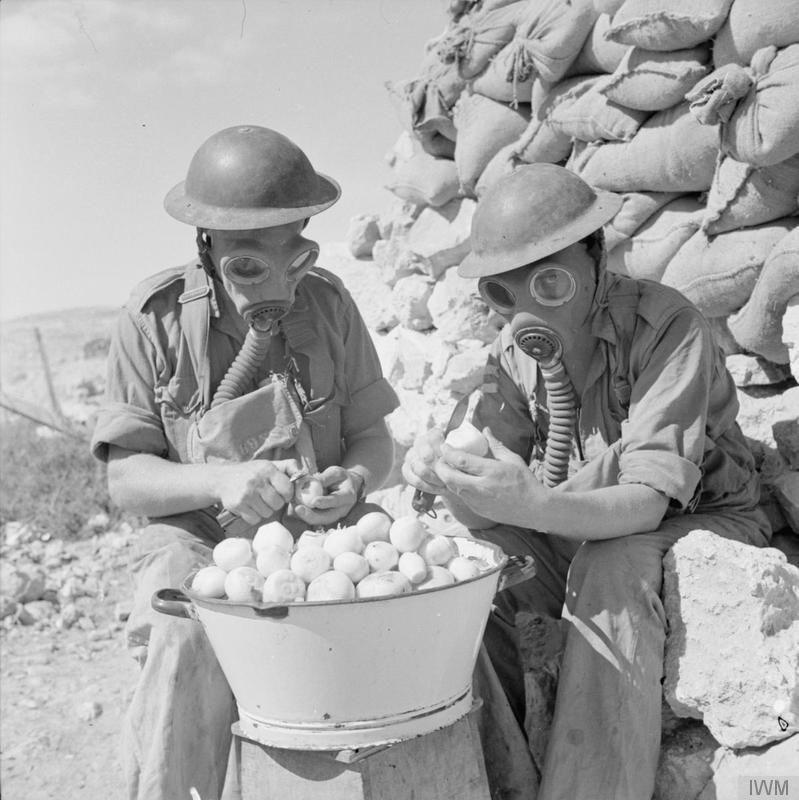 Diverses photos de la WWII - Page 4 8026
