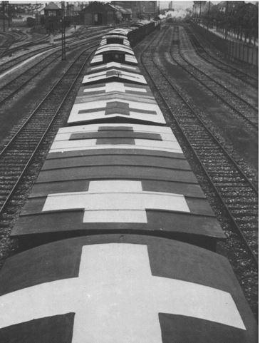 Diverses photos de la WWII 8029