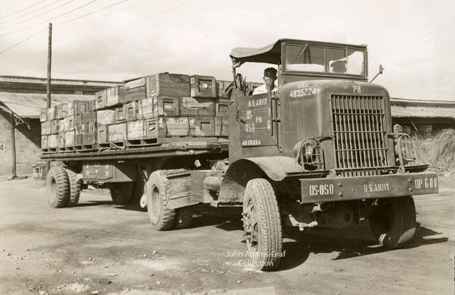 Diverses photos de la WWII (fichier 8) - Page 2 80424