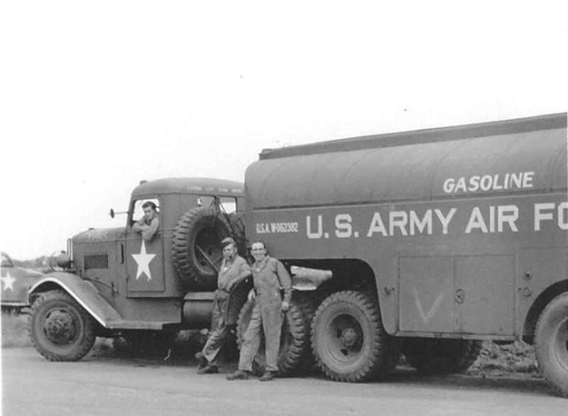 Diverses photos de la WWII (fichier 8) - Page 2 80524