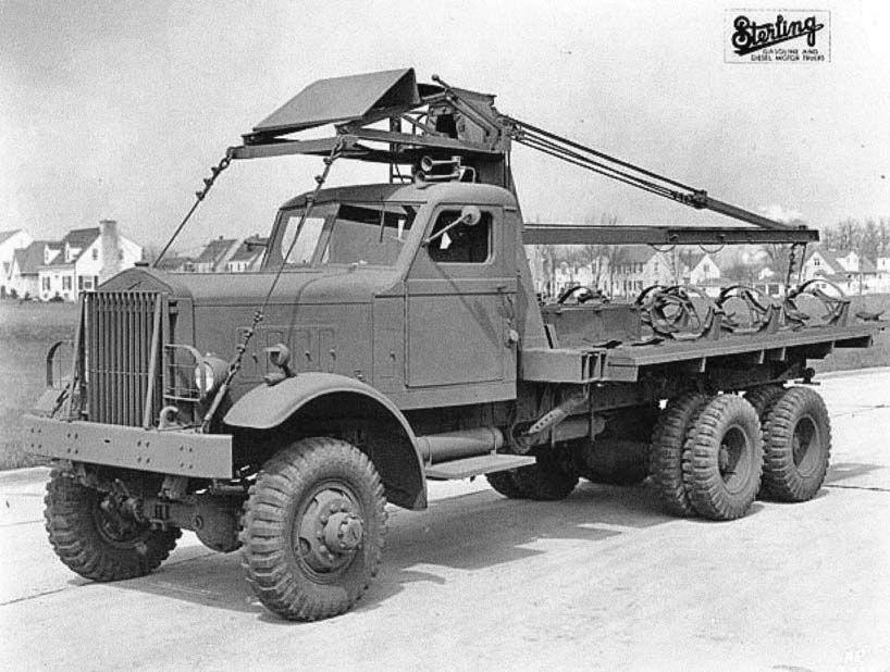 Diverses photos de la WWII (fichier 8) - Page 2 80822