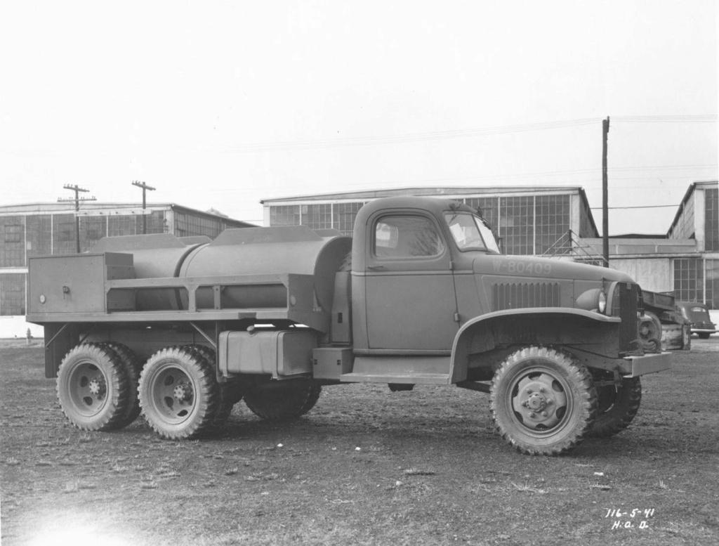 Diverses photos de la WWII (fichier 8) - Page 2 80923