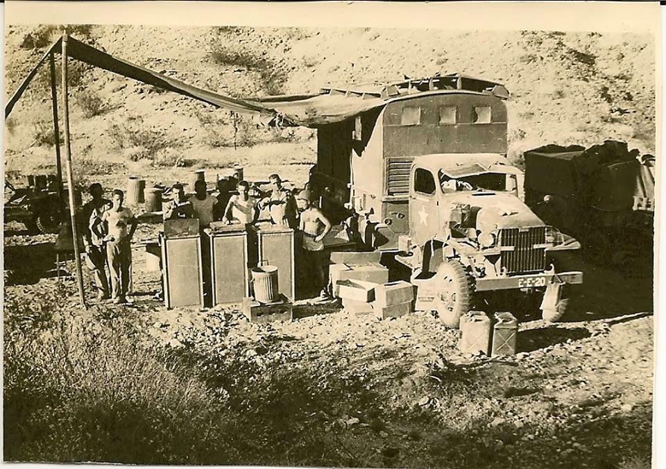 Diverses photos de la WWII 8124