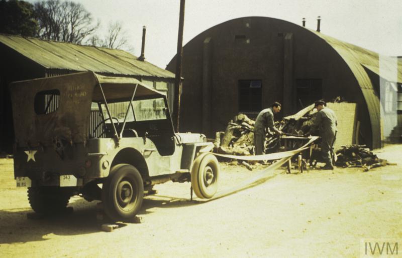 Diverses photos de la WWII - Page 4 8127