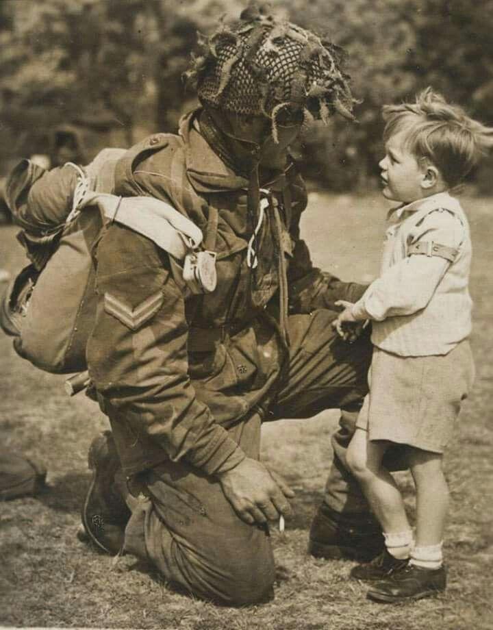 Diverses photos de la WWII (fichier 8) - Page 2 81323