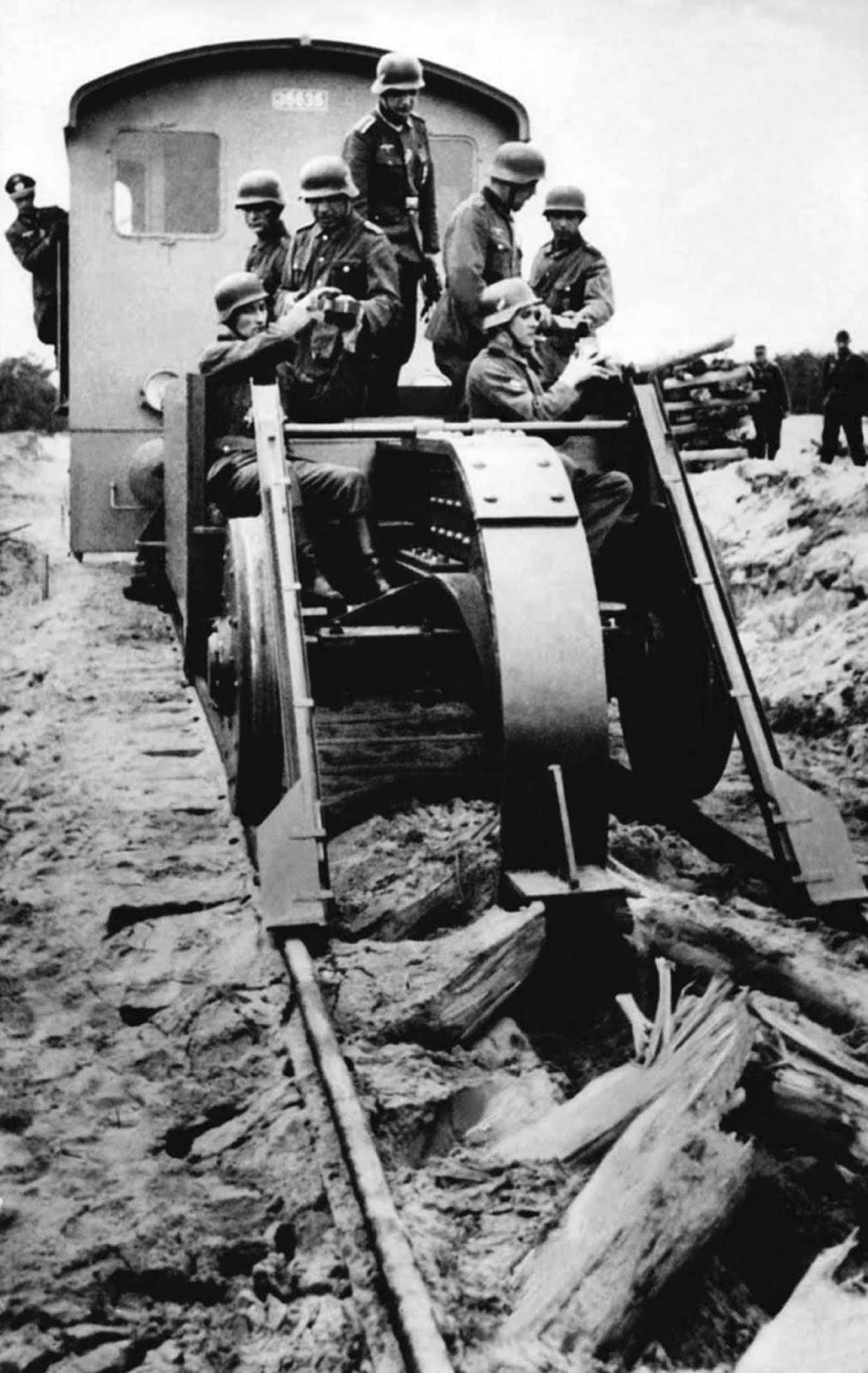Diverses photos de la WWII - Page 2 81415