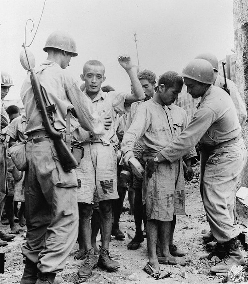 Diverses photos de la WWII - Page 2 81617